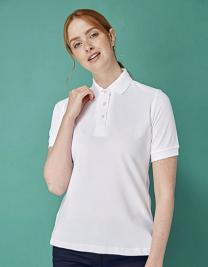 Ladies´ Classic Cotton Piqué Polo Shirt